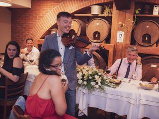 Violinista Valentín Juárez 4