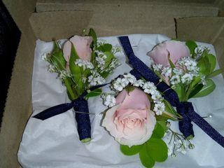 Vestida de Flores 2