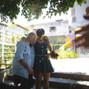 El casamiento de Eliana y Fotos DC 16