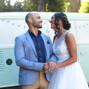 El casamiento de Erica E. y Lu Sonríe 12