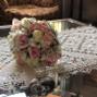 El casamiento de Josefina y Harumi Flores Naturales 8