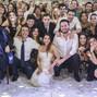 El casamiento de Luciana Pausa y La Terraza Eventos 18
