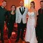 El casamiento de Ezequiel F. y Axiales Rock Covers 6
