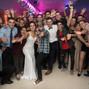 El casamiento de Luciana y Marcelo Rivasseau Eventos 16