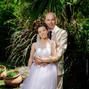 El casamiento de Cristian y María del Fiore Eventos 20