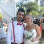 El casamiento de melisa Garcia vidal y Pinar del Río 16
