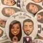 El casamiento de Yesica C. y Monadas Eventos 13