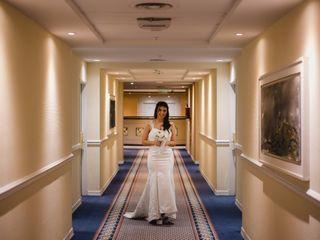 Holiday Inn Ezeiza 1