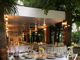 Florencia Spano Event Planner 3