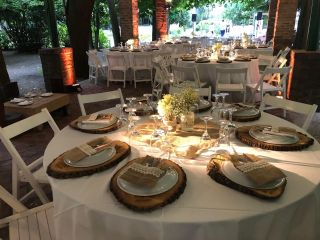 Florencia Spano Event Planner 5