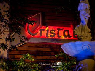 Cristal Recepciones 1