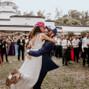El casamiento de Eugenia S. y Mariposa Bodas 46