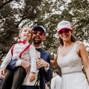 El casamiento de Eugenia S. y Mariposa Bodas 47