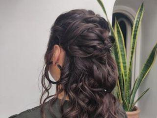 Carla Tau Hair & Makeup 2