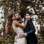 El casamiento de Eugenia S. y Mariposa Bodas 50