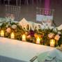 El casamiento de Franco Giardino y Salones del Puerto 18