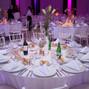 El casamiento de Franco Giardino y Salones del Puerto 20