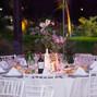 El casamiento de Franco Giardino y Salones del Puerto 22