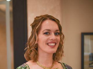 Carla Tau Hair & Makeup 5