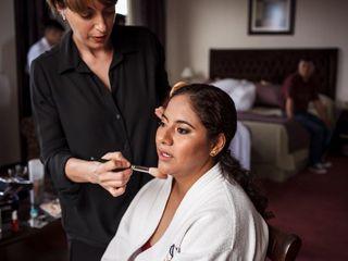 Jorgelina Romanos Maquillaje 2