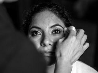 Jorgelina Romanos Maquillaje 6