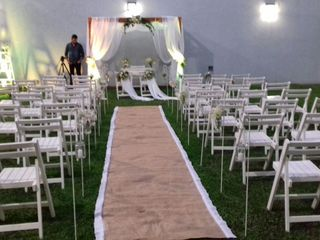 Florencia Spano Event Planner 4
