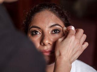 Jorgelina Romanos Maquillaje 7