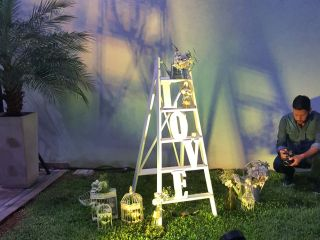 Florencia Spano Event Planner 6