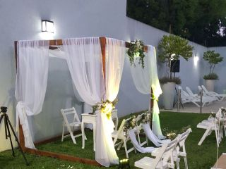 Florencia Spano Event Planner 7