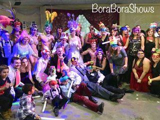Bora Bora Shows 1