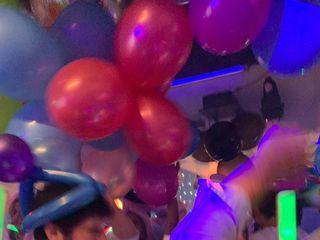 Party Design La Canastita 3