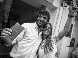 Gerardo Merello Foto & Video 1