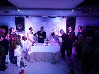 Ceremonias Privadas 5
