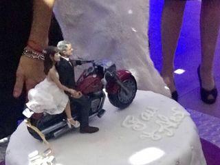 Pluule - Figuras de boda personalizadas 2
