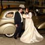 El casamiento de Luciana y Golden Car 21