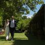 El casamiento de Ana Mariel Vignolo y El Galpón Eventos 16