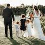 El casamiento de Victoria y Swisslight 88