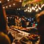 El casamiento de Magdalena Richards y Teist Catering 13