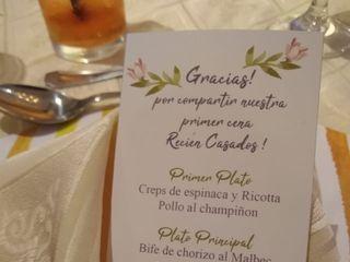 Party Design La Canastita 1