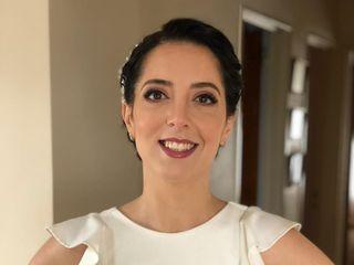 Alejandra Giudice Makeup 6