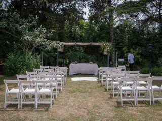 Espacio para Eventos Villa Mercedes 1