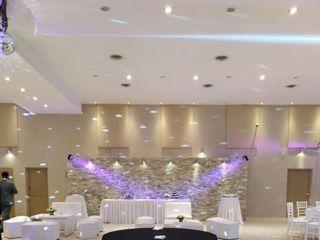 Salón Gran Milazzo Eventos 2