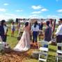 El casamiento de Ericka Romero y Los Dos Vagones 10