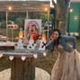 El casamiento de Ericka Romero y Los Dos Vagones 11