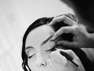 Xime Robredo Make Up 2
