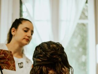 Xime Robredo Make Up 4