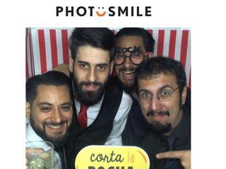 PhotoSmile - Cabinas de Fotos 3