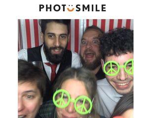 PhotoSmile - Cabinas de Fotos 4