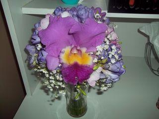Flower Punch 3