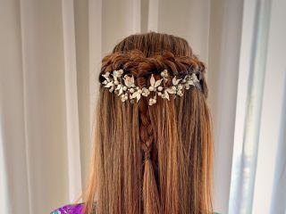 Adriana López MakeUp & Hair 5